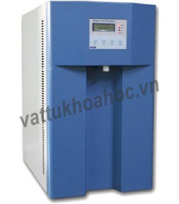 Máy lọc nước siêu sạch Human Lab - Hàn Quốc POWERMAX-II (basic)