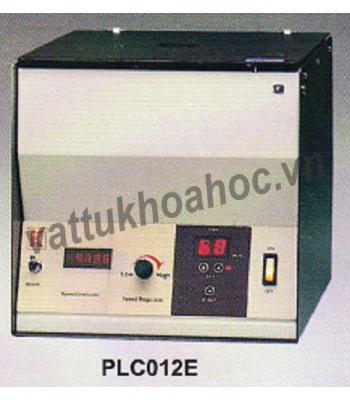 Máy ly tâm 12 ống x 15ml (hiện số) Gemmy PLC-012E