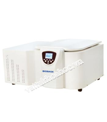 Máy ly tâm lạnh tốc độ thấp để bàn Biobase BK-TDM8