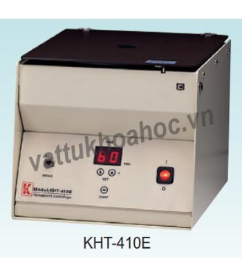 Máy ly tâm máu hematocrit Gemmy KHT-410E