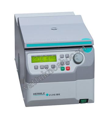 Máy ly tâm microlit lạnh 15000 vòng/phút 44 vị trí x 1.5/2 ml