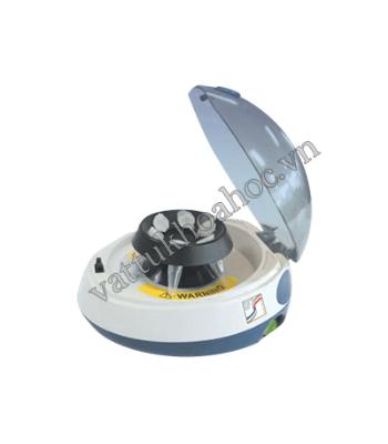Máy ly tâm spindown ống 1.5/2 ml, ống PCR Daihan CF-5