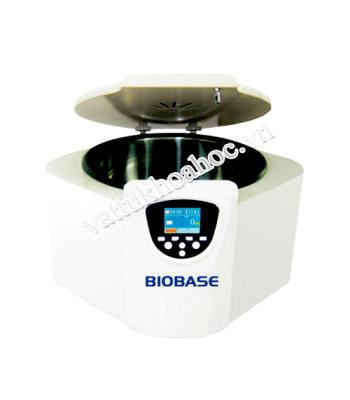 Máy ly tâm tốc độ thấp để bàn Biobase BK-TD5