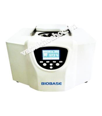 Máy ly tâm tốc độ thấp để bàn Biobase BK-TD5A