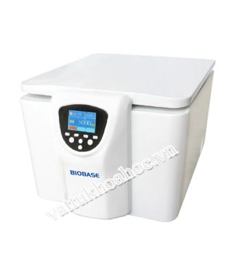 Máy ly tâm tốc độ thấp để bàn Biobase BK-TDD5