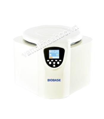 Máy ly tâm tốc độ thấp để bàn Biobase BK-TDV6