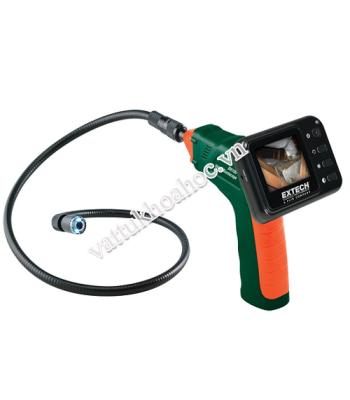 Máy nội soi công nghiệp tích hợp Wireless Extech BR250