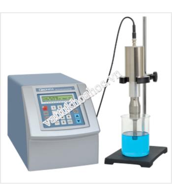 Máy phá mẫu, phá tế bào bằng sóng siêu âm Qsonica Q500