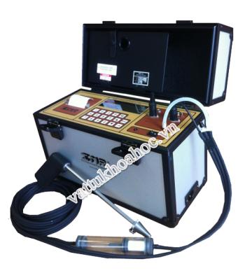 Máy phân tích khí độc đa chỉ tiêu hiện trường hoặc phân tích khí thải