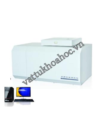 Máy phân tích nhiệt trị kết nối máy tính KUANGDA CT5000A