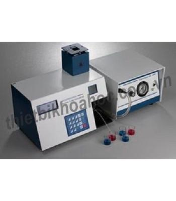 Máy quang kế ngọn lửa đo Na, K, Ca, Li và Ba PG Instruments FP902-5