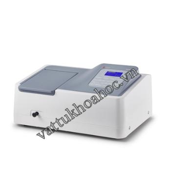 Máy quang phổ 1 chùm tia, 320-1000nm DLAB - Mỹ SP-V1100