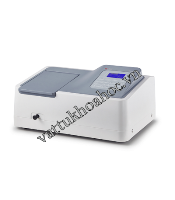 Máy quang phổ 1 chùm tia, 320-1000nm SP-V1100 DLAB - Mỹ