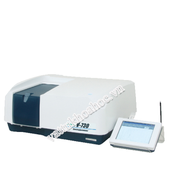 Máy quang phổ 2 chùm tia UV-VIS