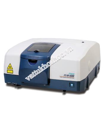 Máy quang phổ hồng ngoại biến đổi Fourier (FT-IR) Jasco