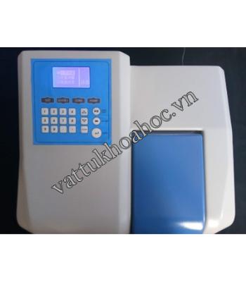 Máy quang phổ UV- VIS 754 UV
