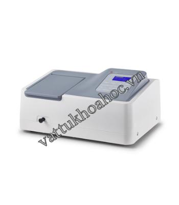 Máy quang phổ UV-VIS DLAB SP-UV1100 kết nối máy tính