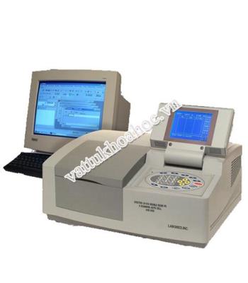 Máy quang phổ UV-VIS Labomed UV-3200