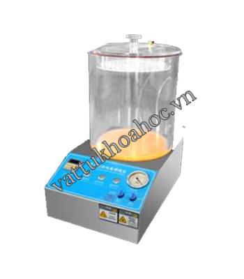 Máy thử độ kín vỉ thuốc MFY-01