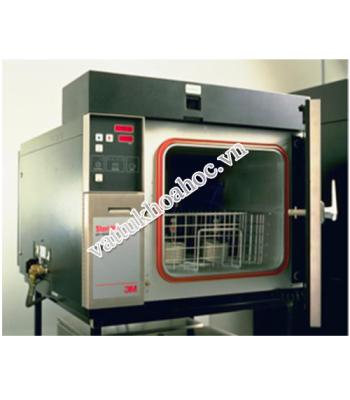 Máy tiệt trùng nhiệt độ thấp sử dụng khí Ethylen oxit (EO)