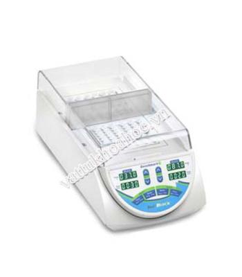 Máy ủ nhiệt - Block ổn nhiệt Bench Mark