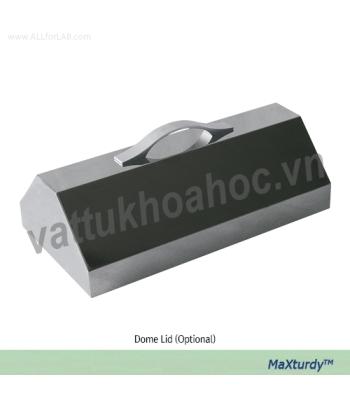 Nắp đậy vòm bằng Inox Daihan SBD030