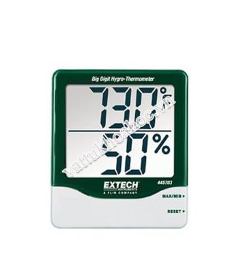 Nhiệt ẩm kế điện tử Extech 445703