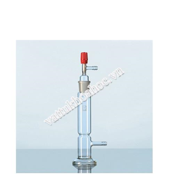 Ống đong calcium chloride DURAN