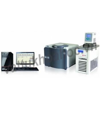 Thiết bị đo nhiệt trị (kết nối máy tính) Kuangda (Hzhang) CT7000