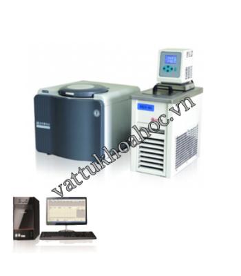 Thiết bị đo nhiệt trị làm lạnh tuần hoàn - Bom nhiệt lượng KUANGDA CT7000