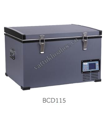 Thùng vận chuyển lạnh 115 lít Haier BCD115