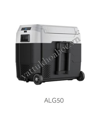 Thùng vận chuyển lạnh 50 lít Haier ALG50