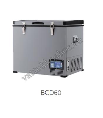 Thùng vận chuyển lạnh 60 lít Haier BCD60