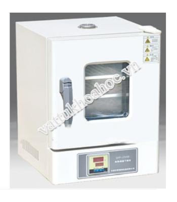 Tủ ấm 20 lít (điều khiển PID, lòng tủ Inox) Taisite WP– 25AB