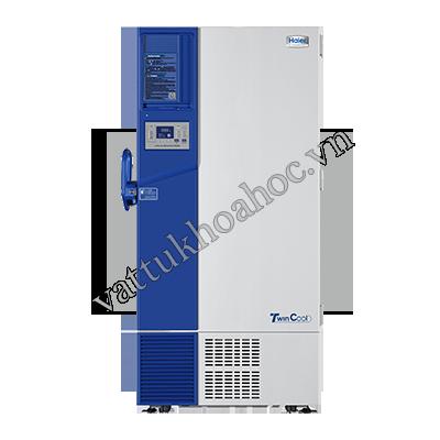 Tủ âm -86oC 578 lít hai hệ làm lạnh Haier DW-86L578S