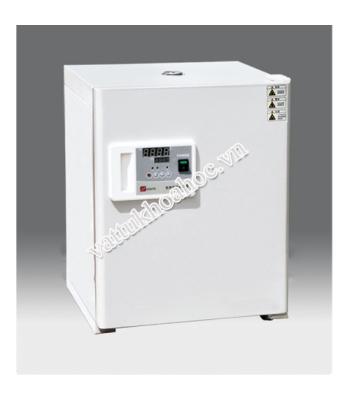 Tủ ấm hiện số 208 lít Taisite DH6000II