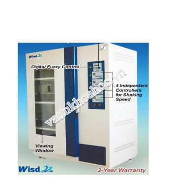 Tủ ấm lắc 2 ngăn Daihan WIS-ML02