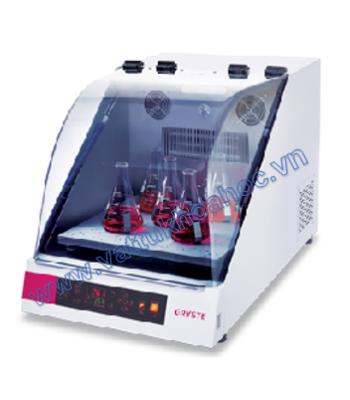 Tủ ấm lắc bình 250ml Novapro - Puricell Shaking 80