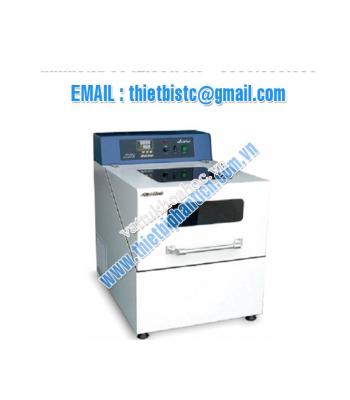 Tủ ấm lắc có làm lạnh Labtech LSI-3016R