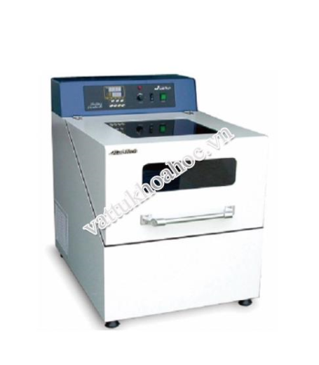 Tủ ấm lắc - Máy lắc ổn nhiệt Labtech LSI-3016A