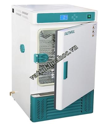 Tủ ấm lạnh 70 lít (Tủ ủ BOD) Faithful SPX-70BIII