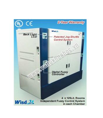 Tủ ấm lạnh nhiều buồng Daihan WIM-R4