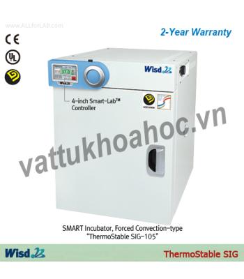 Tủ ấm thông minh 105 lít Daihan SIG-105