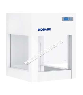 Tủ an toàn cấp I loại đơn Biobase BYKG-VII