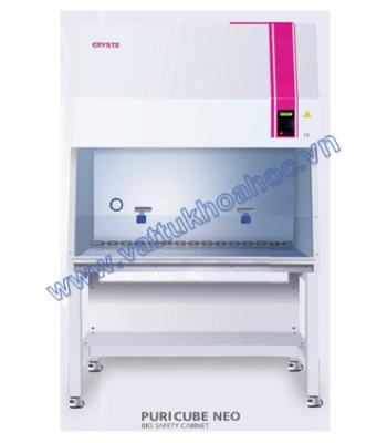 Tủ an toàn sinh học cấp 2 Novapro Puricube NEO 1200
