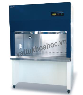 Tủ an toàn sinh học cấp II dòng B2 Labtech LCB-1203B-B2