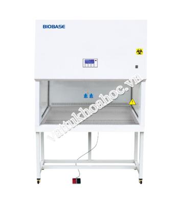 Tủ an toàn sinh học cấp II loại A2 Biobase BSC-1200IIA2-Z