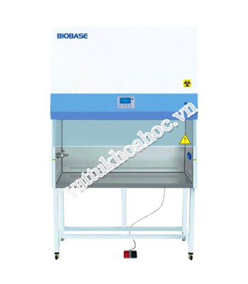 Tủ an toàn sinh học cấp II loại A2 Biobase BSC-1300IIA2-X