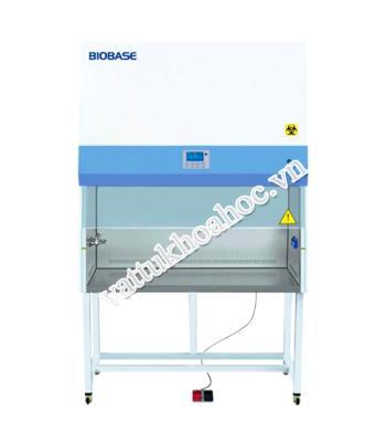 Tủ an toàn sinh học cấp II loại A2 Biobase BSC-1500IIA2-X