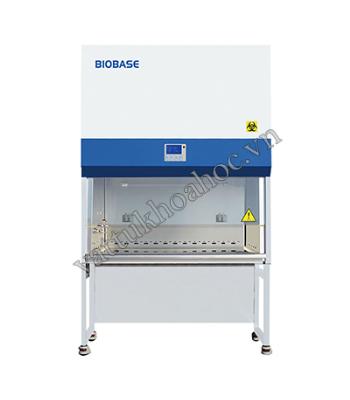 Tủ an toàn sinh học cấp II loại A2 Biobase BSC-4FA2-GL(4')